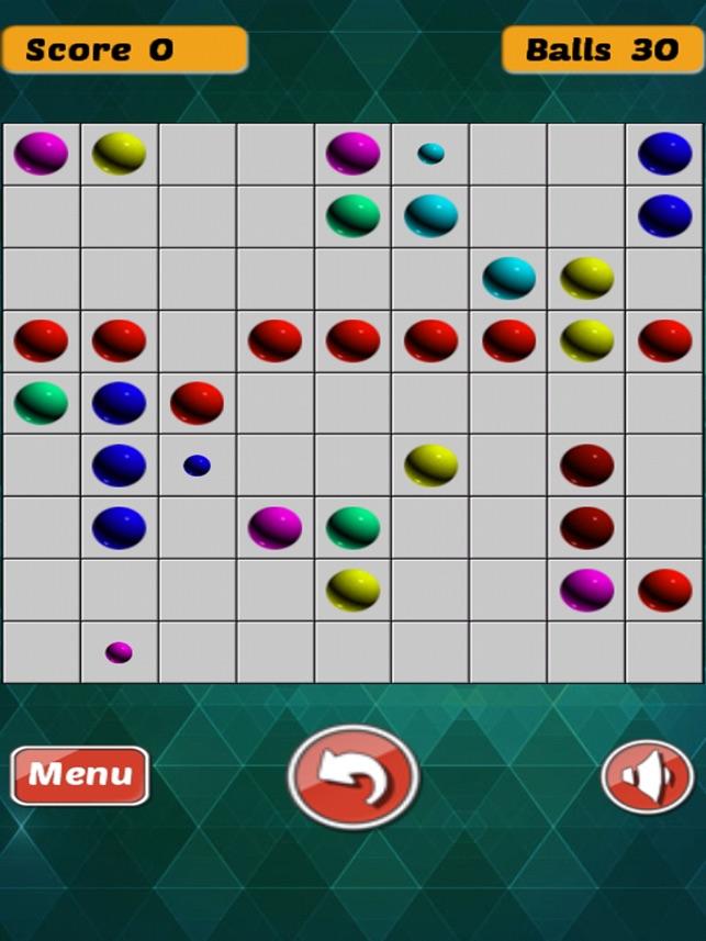 Lines 98 Classic - Puzzle Game