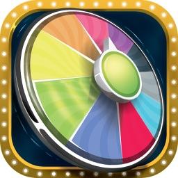 Lucky Wheel Spin