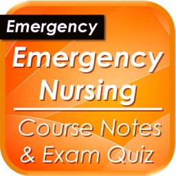 Emergency Nursing 2700 Notes & Quiz