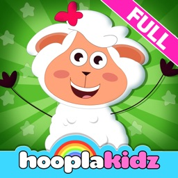 HooplaKidz Mary Had A Little Lamb