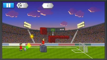 Football Tricks - Ultimate Football Game