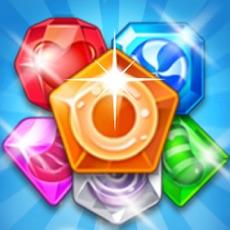 Activities of Diamond Match3 - hot jewel games