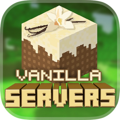 Vanilla Block Servers For Minecraft Pocket Edition