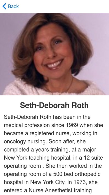 Best Weight Loss Hypnosis Therapy by Seth Deborah Roth, Lose Fat, Think Thin & Better Health, through Hypnotherapy and Meditation.