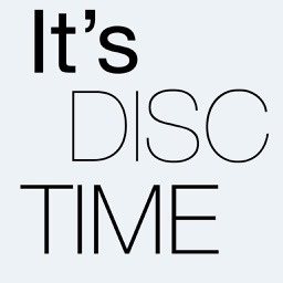 Disctime
