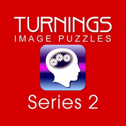 Turnings Image Puzzles Series 2 by IntelleQuest Education Company