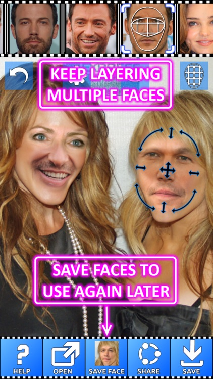 Face Swap Booth - Face changer
