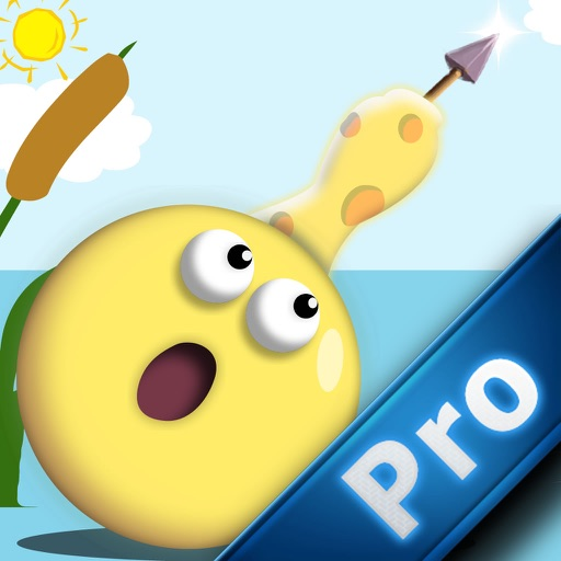 Arrow Orange Shoot PRO - Archery Shooting Game for Kids icon