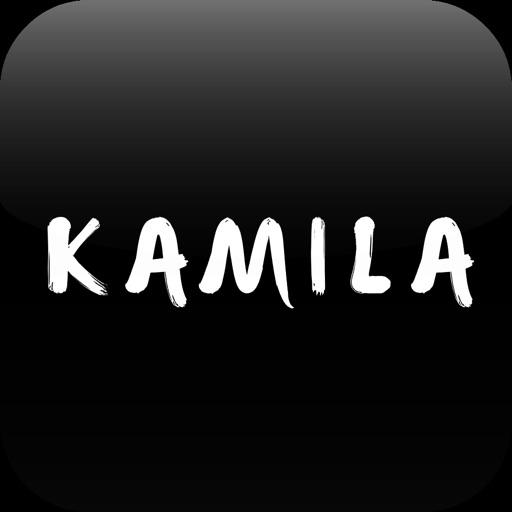 Kamila Official App