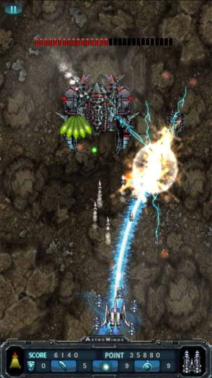 Astrowings! screenshot-4
