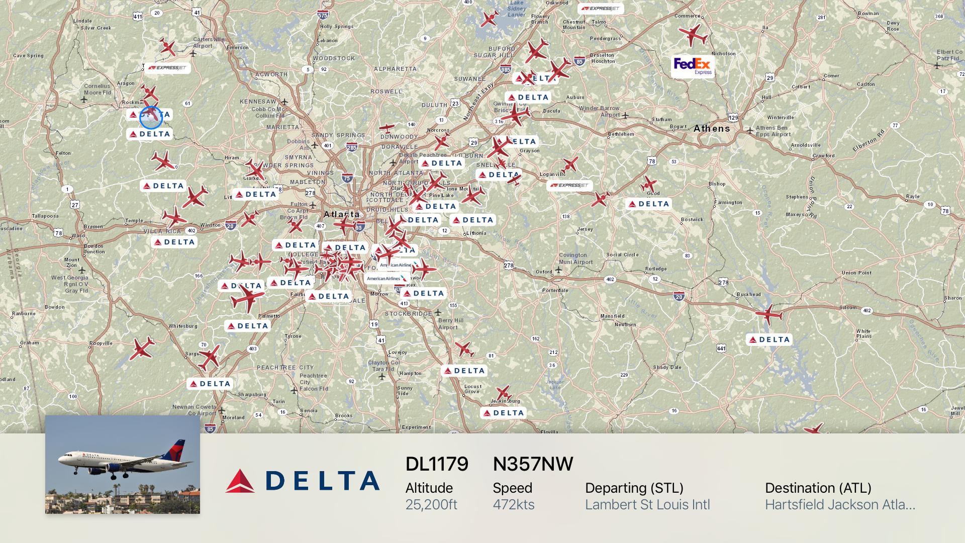 Plane Finder - Flight Tracker screenshot 20
