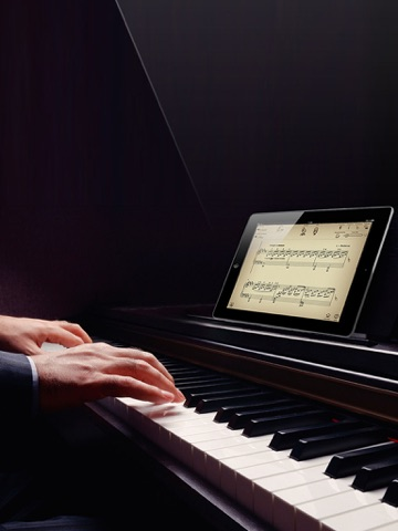 """Play Beethoven - """"For Elise"""" - Duet with piano accompaniment screenshot one"""