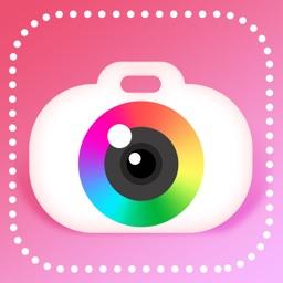 Baby Photo Editor DELUXE - Pregnancy & Baby Milestone pics