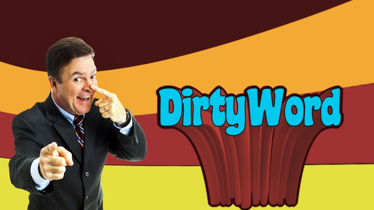 DirtyWord - The Best Charades Party Game for Adults With A Dirty Mind