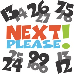 Next! Please - Think Fast with Numbers