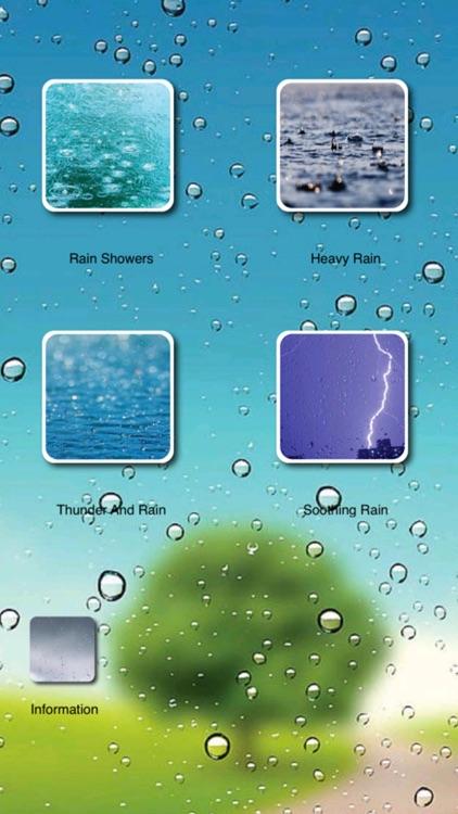 Rainy Day Mood by Yin Wei