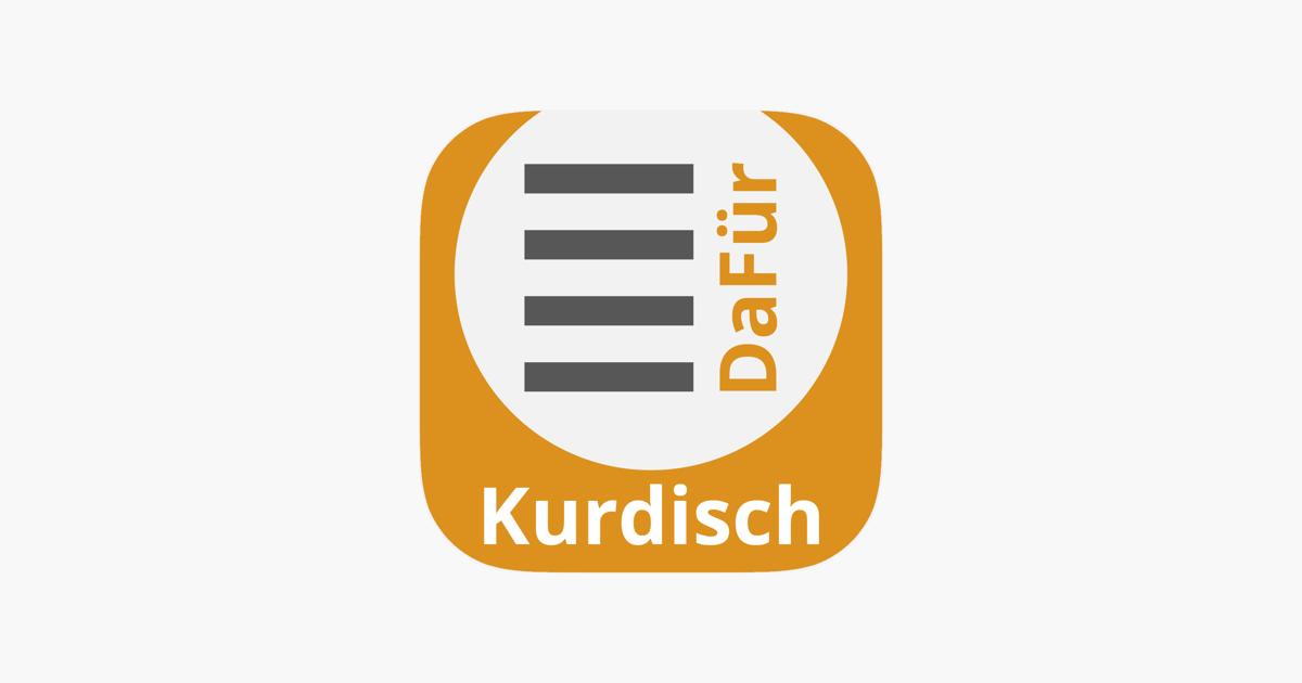 Kurdisch deutsch übersetzung