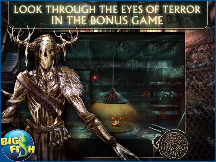 Maze: Subject 360 HD - A Mystery Hidden Object Game (Full) screenshot-3