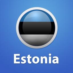 Estonia Offline Travel Guide