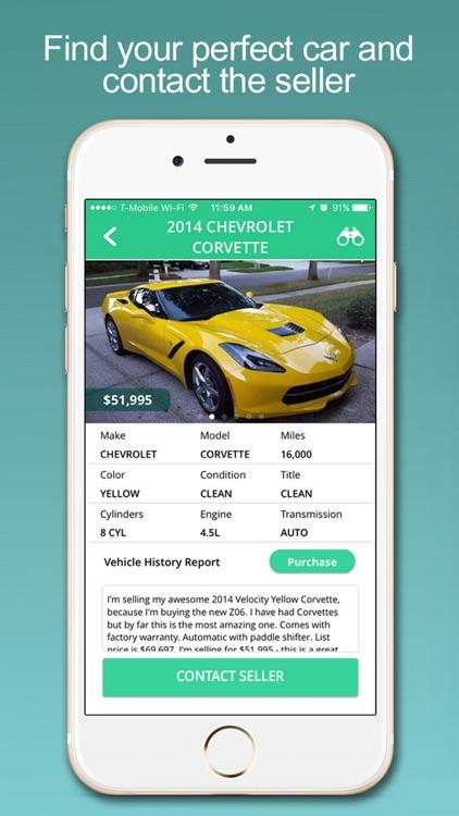 Car Trader | Buy & Sell Used Cars