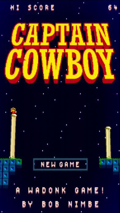 Captain Cowboyのおすすめ画像1