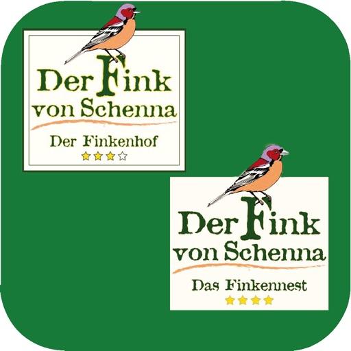 Der Fink von Schenna