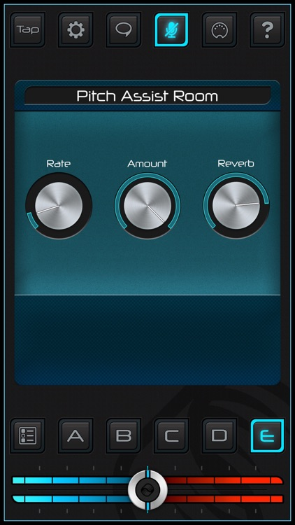 Voice Rack: FX - Vocal Effects Processor screenshot-2