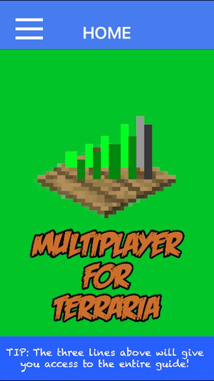 Multiplayer - Terraria Edition