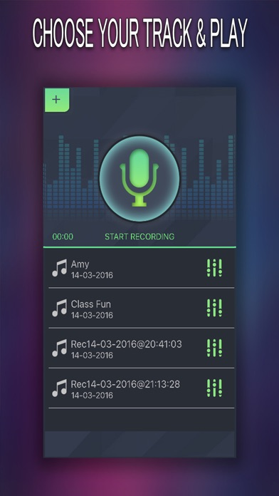 Voice Changer App- Record & Change Voice Recording With