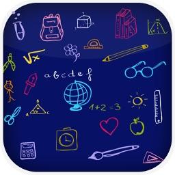 Doodle Maths Game