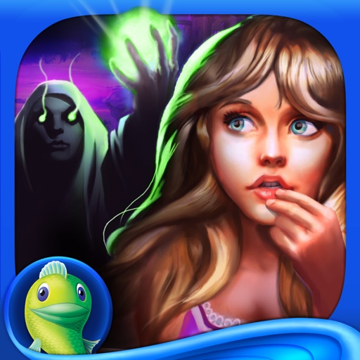 Midnight Calling: Anabel - A Mystery Hidden Object Game icon