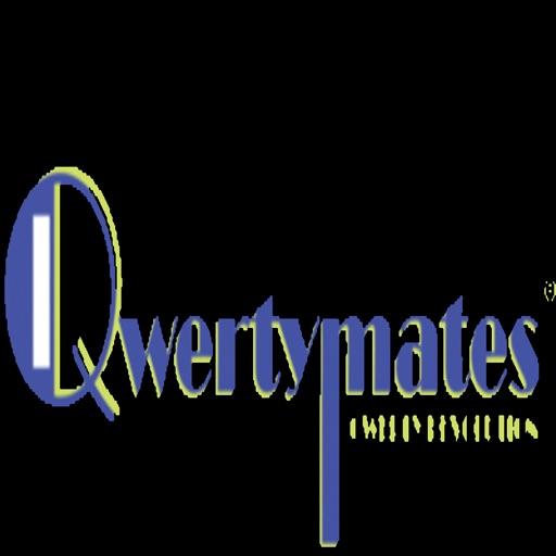 Qwertymates