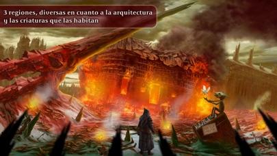 Tormentum - Dark Sorrow - LiteCaptura de pantalla de4