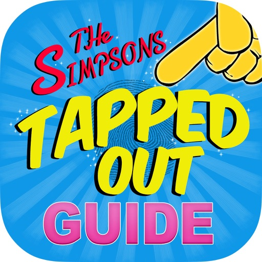Guide for The Simpsons Tapped Out iOS App