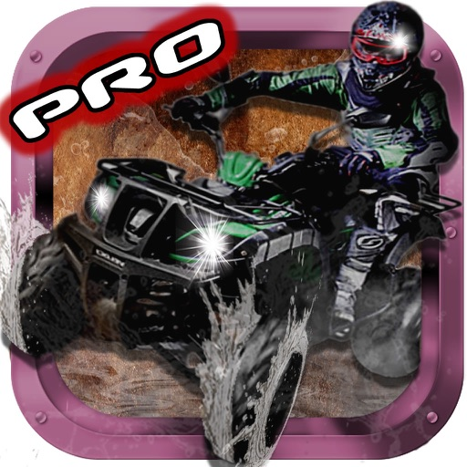 An ATVS Racing Pro - Offroad Extreme History icon
