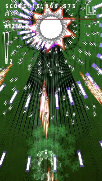 .Decluster Zero: Bullet Nocturne