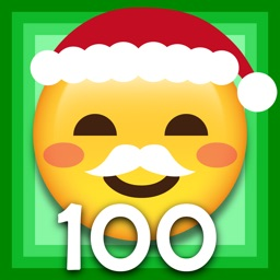 Christmas Emoji 100 - Merry X'mas ! Get A Best Celebration Emojis Games On This Festivity Day