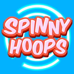 Spinny Hoops