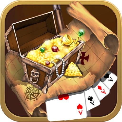 Seven Seas Solitaire HD FULL iOS App