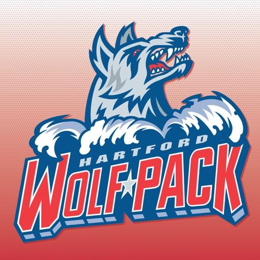 Hartford Wolfpack Hockey