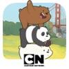 Free Fur All – 『We Bare Bears』のミニゲームコレクション