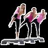 Step Aerobics Master Class