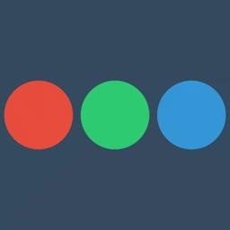 RGB #hex