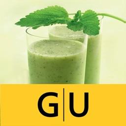 Grüne Smoothies – Die besten Rezepte für Ihr persönliches Detox-Programm von GU