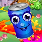 Soda Pop Match Mania icon