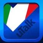 uTalk Classic Aprenda Italiano icon