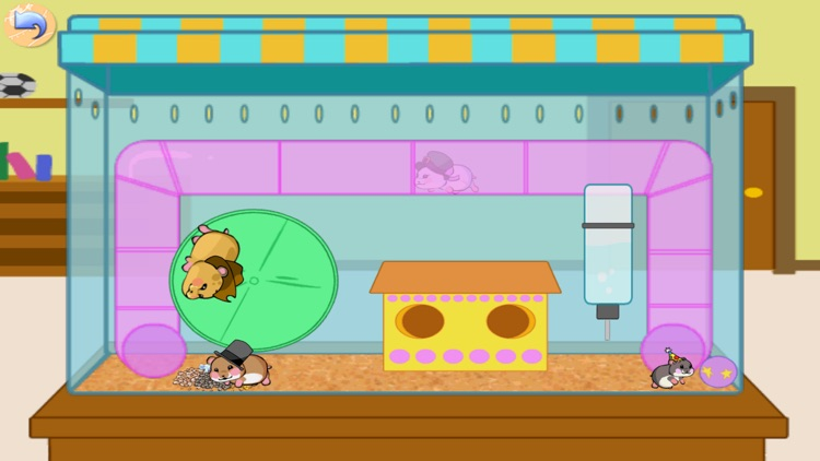 Hamster Chase screenshot-2