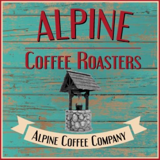 Alpine Coffee Roasters
