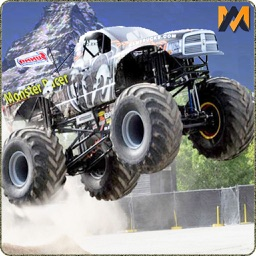 Monster Cars Racing By Depesche By Depesche Vertrieb Gmbh Co Kg