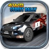 4 WD Street Rally - iPhoneアプリ